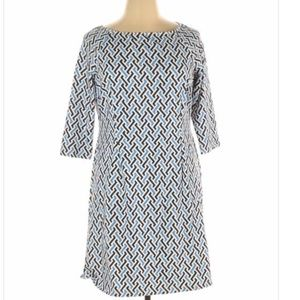 J. McLaughlin Shift Dress-Size XL